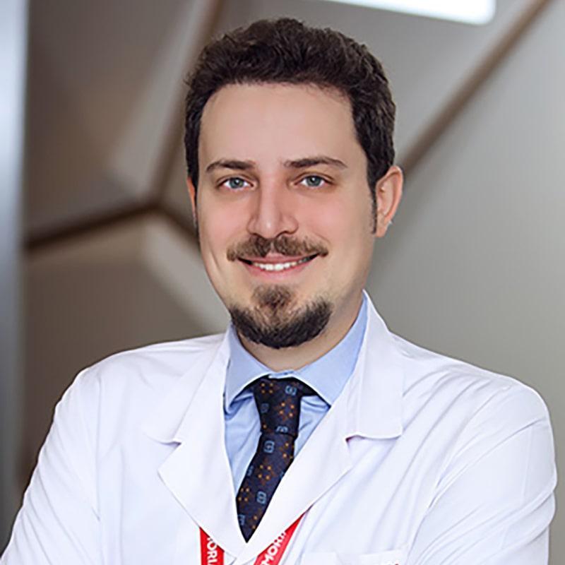 Д-р Атила Аднан ЕЙУБОГЛУ