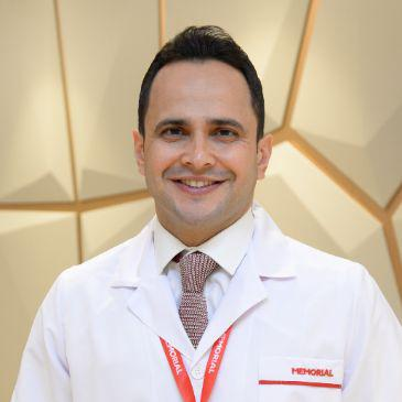 Доц. д-р. Салих Боа